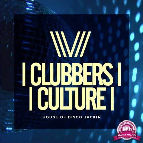 Clubbers Culture: House Of Disco Jackin (2018)