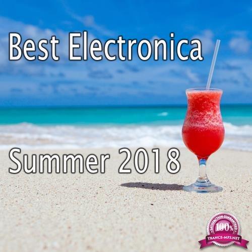 Best Electronica Summer 2018 (2018)
