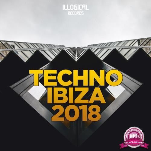 Techno Ibiza 2018 (2018)