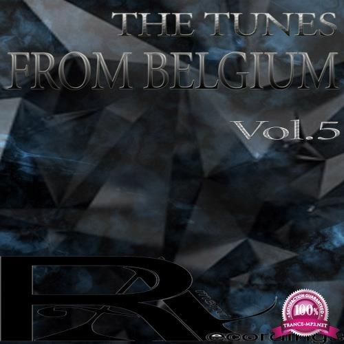 The Tunes From Belgium Vol 5 (2018)