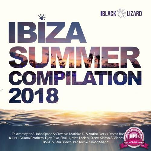 Ibiza Summer Compilation 2018 (2018)