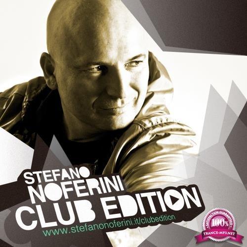 Stefano Noferini - Club Edition 302 (2018-07-09)