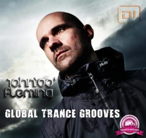 John '00' Fleming & Gary Delaney - Global Trance Grooves 184 (2018-07-10)