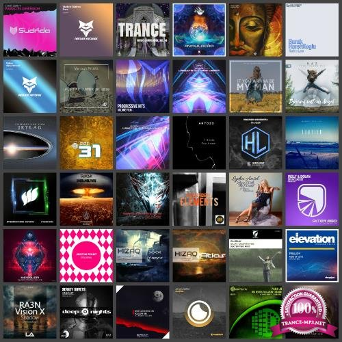 Fresh Trance Releases 069 (2018)