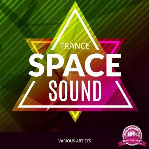 Acuna Boyz - Trance Space Sound (2018)