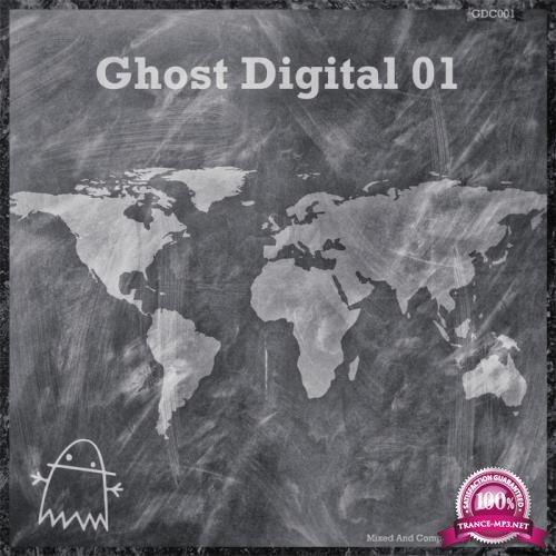Ghost Digital 01 (2018)