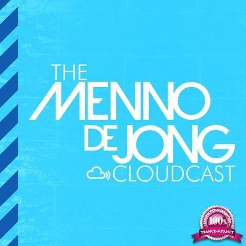 Menno de Jong - Cloudcast 071 (2018-07-11)