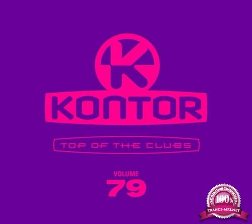 Kontor Top Of The Clubs Vol. 79 (2018)