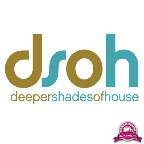 Lars Behrenroth & Norm De Plume - Deeper Shades Of House 623 (2018-07-19)