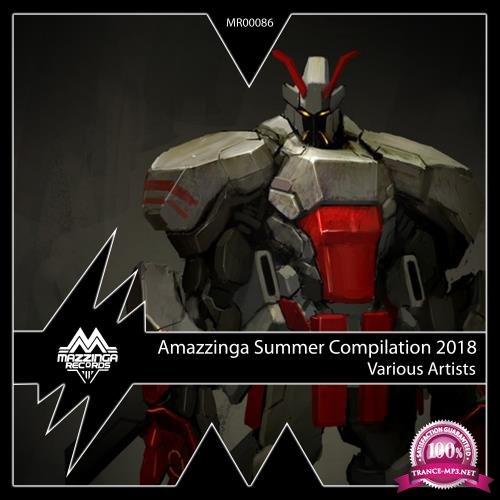 Amazzinga Summer Compilation 2018 (2018)