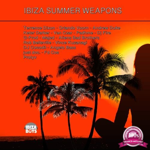 Ibiza Summer Weapons (2018)
