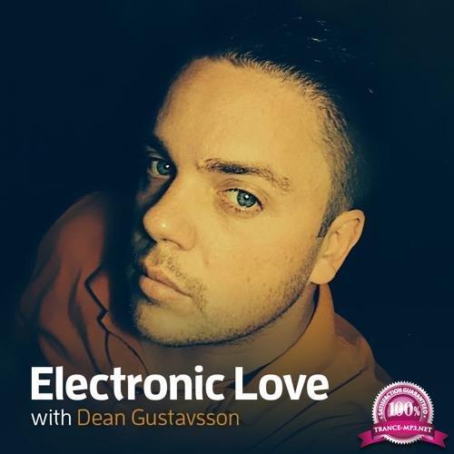 Dean Gustavsson - Electronic Love 070 (2018-07-20)