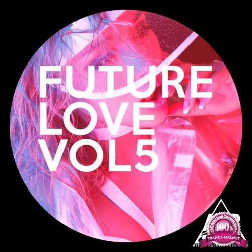 Future Love Vol 5 (2018)
