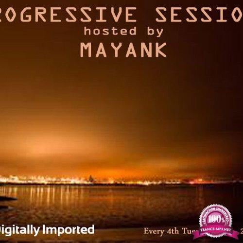 Mayank - Progressive Sessions 133 (2018-07-24)
