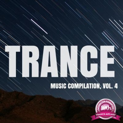 Trance Music Compilation, Vol. 4 (2018)