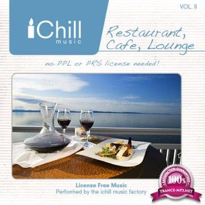 Restaurant, Cafe, Lounge: Vol 2 (2018)