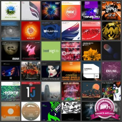 Beatport Music Releases Pack 319 (2018)