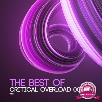 The Best Of Critical Overload 001 (2018)