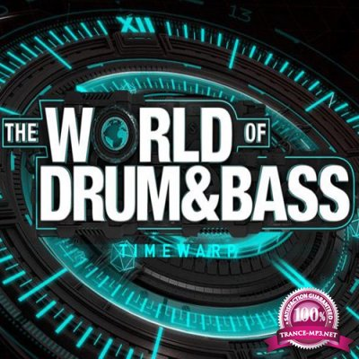The World of Drum & Bass Vol. 84 (2018)
