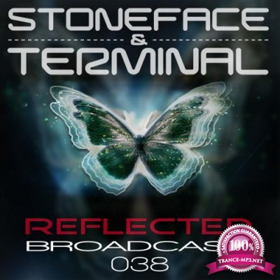 Stoneface & Terminal - Reflected Broadcast 038 (2018-07-03)