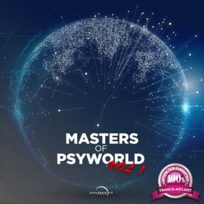 Masters Of Psyworld, Vol. 1 (2018)