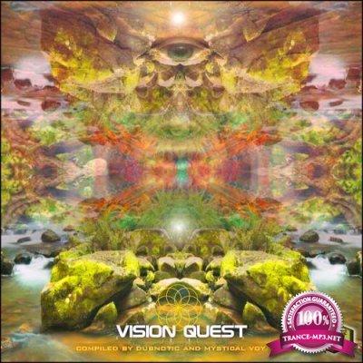 Vision Quest (2018)