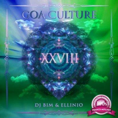 Goa Culture, Vol. 28 (2018)