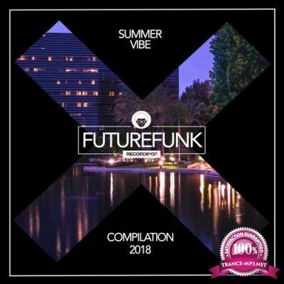Summer Vibe '18 (2018)