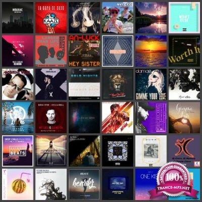 Beatport Music Releases Pack 332 (2018)