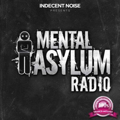 Indecent Noise - Mental Asylum Radio 168 (2018-07-06)