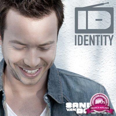 Sander van Doorn - Identity 450 (2018-07-06)