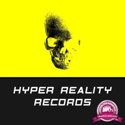 XLS & Rainer K - Hyper Reality Radio 086 (208-07-06)