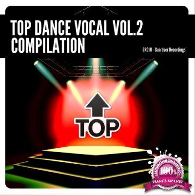 Top Dance Vocal, Vol. 2 (2018)