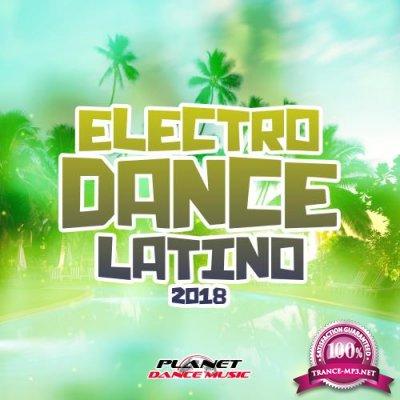 Electrodance Latino 2018 (2018)