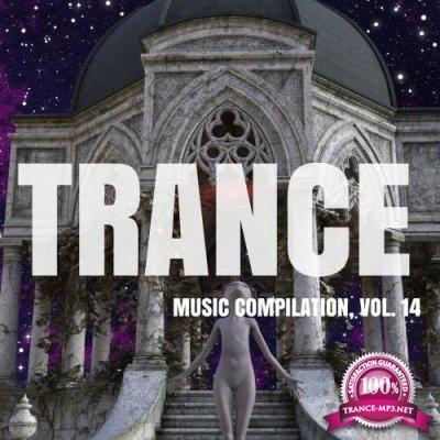 Trance Music Compilation, Vol. 14 (2018)