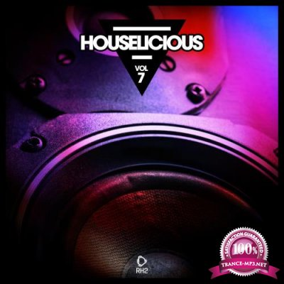 Houselicious, Vol. 7 (2018)