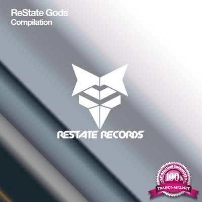Restate Gods Vol 2 (2018)