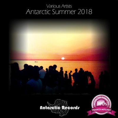Antarctic - Antarctic Summer 2018 (2018)