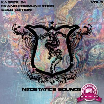 Kasper 54 - Grand Communication, Vol. 3 (2018)