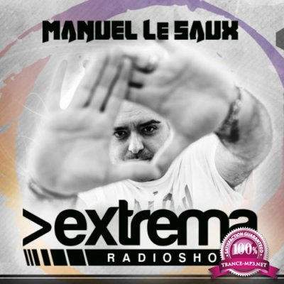 Manuel Le Saux - Extrema 553 (208-07-11)