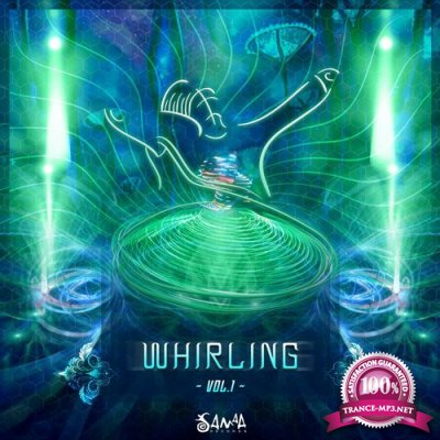 Whirling Vol 1 (2018)