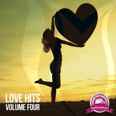 Love Hits, Vol. 4 (2018)