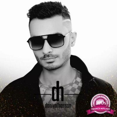 Daniyal Hassan - Loop'D 040 (2018-07-17)