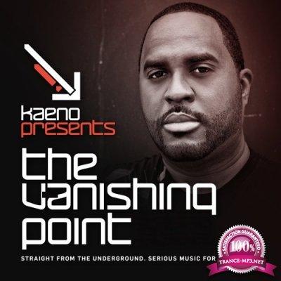 Kaeno - The Vanishing Point 589 (2018-07-17)