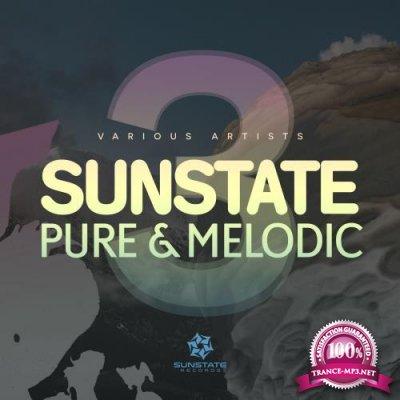Sunstate Pure & Melodic, Vol. 3 (2018)