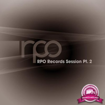 RPO Records Session Part 2 (2018)