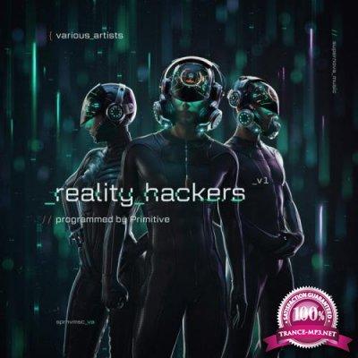 Reality Hackers (2018)
