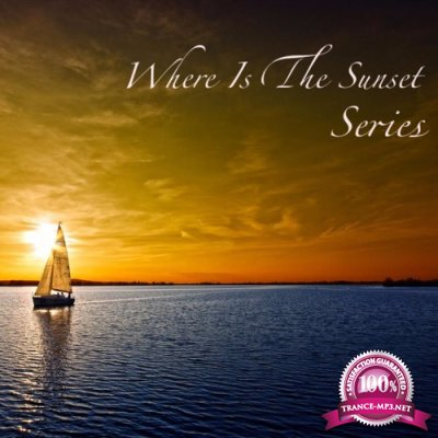 ZERO & Reliquary - Where Is The Sunset 038 (2018-07-18)