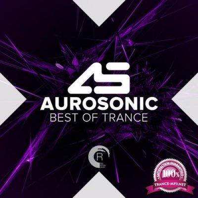 Aurosonic - Best Of Trance (2018)