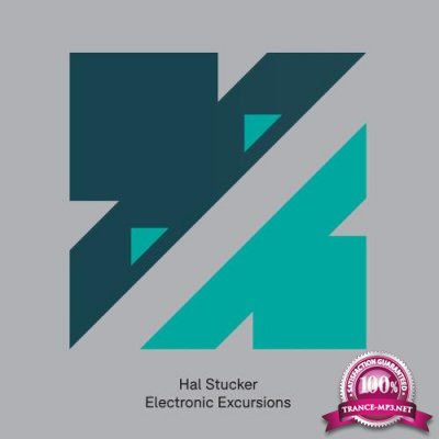 David Forbes Pres. Hal Stucker - Electronic Excursions (2018)